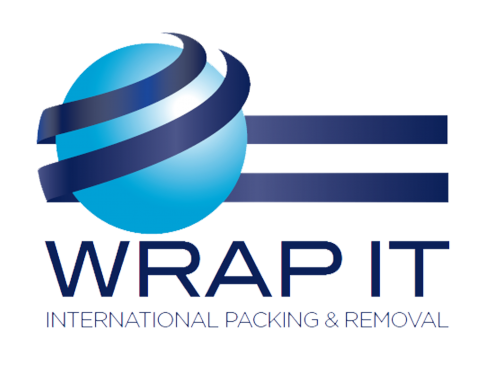 WRAP IT COMPANY