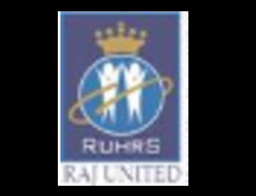 RUHRS